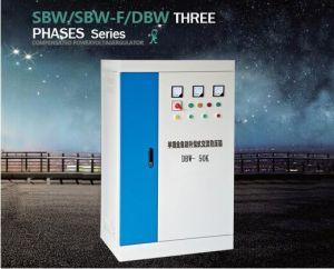 High Quality DBW Series Single Phase Electric Voltage Regulator
