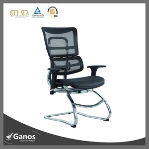 2015 New Office Conference Chair Black Mesh Ergonomic Chairs for Back Problems pictures & photos
