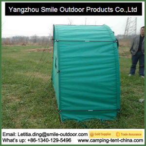 Half Round Fun Camp Waterproof Storage Mobile Tent pictures & photos