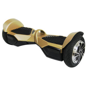 Best Quality Unique Balance Scooter Electric Hoverboard 8inch Electric Scooter Electric Skateboard Scooter pictures & photos