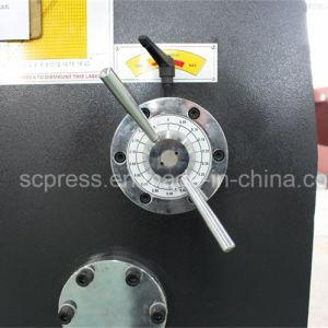 Estun E21s Controller Hydraulic 4mm 6000mm Shearing Machine pictures & photos