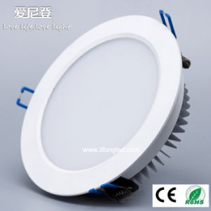Hot Sale Recessed LED Light 18W LED Downlight LED Ceiling Light with Ce& RoHS pictures & photos