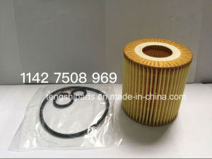 Auto Parts Oil Filter for BMW E90 320 I pictures & photos