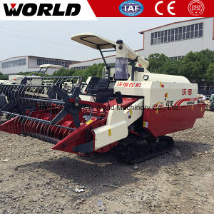 New Harvest Machine for Wheat Rice with Ce pictures & photos