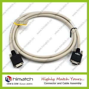 SDR 26pin 26p Camera Link Cable Factory in China pictures & photos
