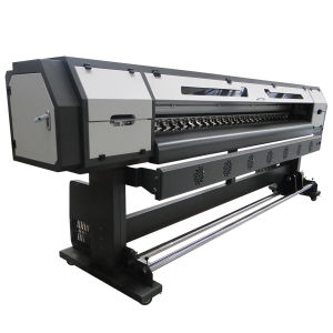 98 Inch Two  Head for Epson Dx5 Vinyl Sticker Printer for Sale pictures & photos