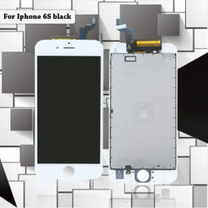 Mobile Phone No Dead Pixel LCD for iPhone 6 6s Plus