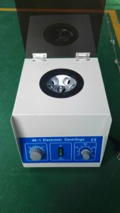 6*20ml Simple Centrifuge pictures & photos