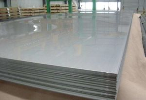 SS304 Stainless Steel Plate/Coil pictures & photos