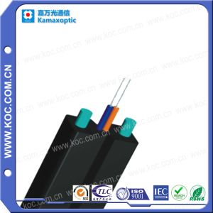 Fiber Optical Bow-Type Drop Cable Koc pictures & photos