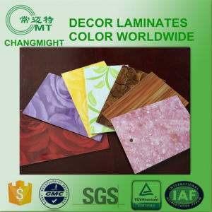 High Pressure Laminate/Kitchen Countertop/Building Material pictures & photos