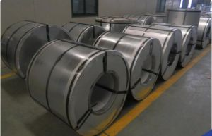 Hot Dipped Galvanized Steel Coil Dx51d, Gi, SGCC pictures & photos