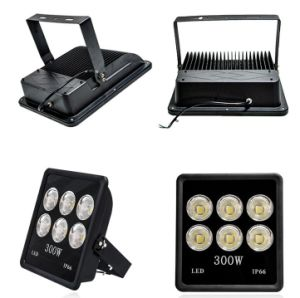 Outdoor Energy Saving 200W 300W Football Field Lighting pictures & photos