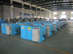 Copper Wire, Tinned Core Wire Twisting Machine (FC-800A) pictures & photos