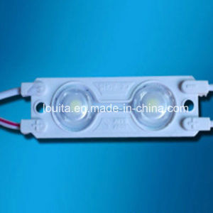 DC 12V 5050 SMD Waterproof Injection LED Module pictures & photos