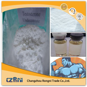 Anabolic Steroids Testosterone Undecanoate (Andriol) 99% for Muscle Building pictures & photos