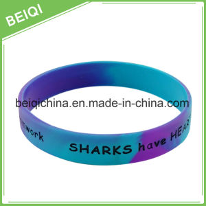 Most Popular Advertising Silicone Wristband for Promotional Gift pictures & photos