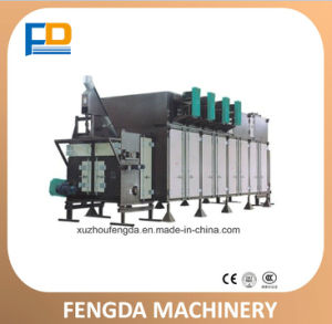 Floating Fish Feed Dryer for Feed Drying Machine (SHG27/16F) pictures & photos