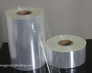 BOPP Plain Film, BOPP Film Used for Cold Laminating pictures & photos