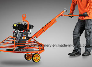 4.0kw Gasoline Concrete Walk Behind Power Trowel Gyp-436 pictures & photos