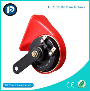 Famous Brand 100% ABS Horn Bulb Portable Car Horn with Contact Point pictures & photos