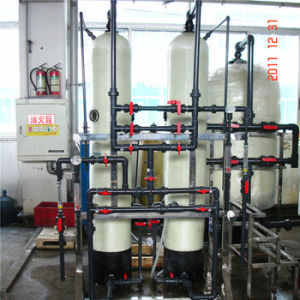 Industrial Hardenss Remove Water Softener System pictures & photos