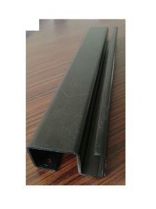High Quanlity C Punched C Strut Channel Galvanized Plain Channel Steel pictures & photos