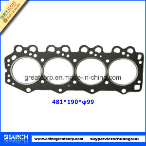 Se01-10-271 Wholesale Gasket Cylinder Head for Mazda pictures & photos