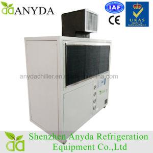 Workshop Industrial Air Conditioner Unit Evaporative Air Cooler pictures & photos