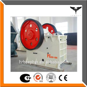 PEF Series Jaw Crusher Plant pictures & photos