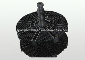 Well Type Furnace Stainless Steel Tray pictures & photos