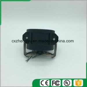 Plastic Camlock Couplings/Quick Couplings (Type-DC) , Black Color pictures & photos
