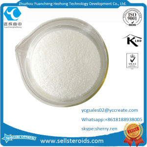 99% Anabolic Steroid Powder Epiandrosterone for Bodybuilding 481-29-8 pictures & photos