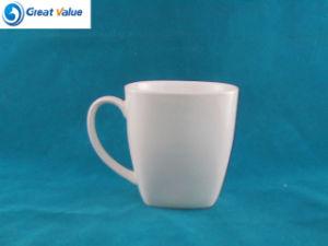 Super White 11oz Sublimation Coated Mug pictures & photos
