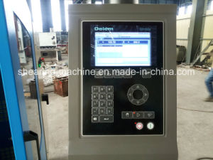 Jsd Da52s CNC Hydraulic Press Brake for Sale pictures & photos