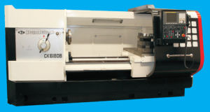 3t Ck Series Horizontal CNC Lathe pictures & photos