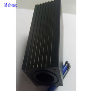 Heat Sink, Black Anodized, Color Customized pictures & photos