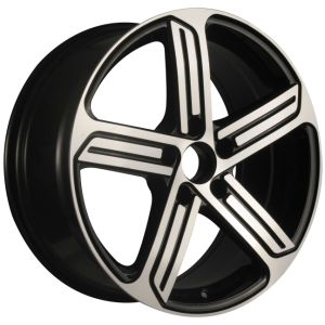 15inch Alloy Wheel Replica Wheel for VW 2014 Golf R pictures & photos