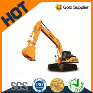 Hydraulic Excavator Made in China High Quality Machine Low Price pictures & photos
