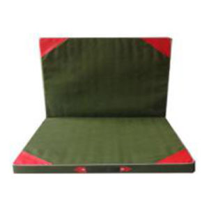 Premium Quality Compressed Sponge Gymnastic Mat pictures & photos