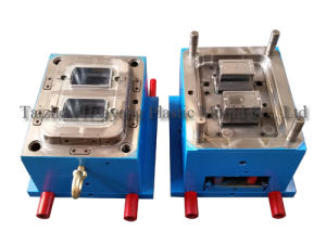 Plastic PP Thinwall Lock Container Mould pictures & photos