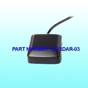GPS/Sirius Antenna with One Cable Antenna pictures & photos