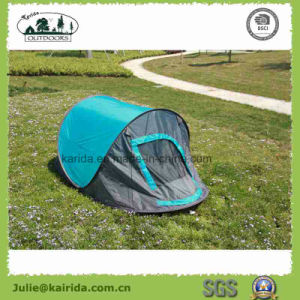 2 Person Outdoor Pop up Dome Camping Tent pictures & photos