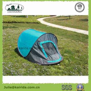Single Layer No Door Pop up Tent pictures & photos