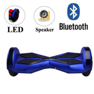 OEM Two Wheel Handless Self Balance Electric Scooter /Skateboard Electric pictures & photos