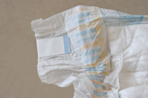 Children Goods Infant Baby Diaper by Manufacturer pictures & photos