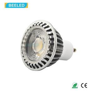 Ce Rhos GU10 5W COB Warm White LED Spot Lamp LED Bulb pictures & photos