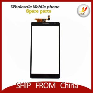 for Huawei Ascend Mate Mt1 U06 6.1 Inch OEM Black Touch Screen Digitizer Zvlt968 pictures & photos