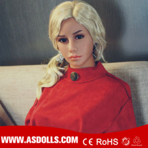 Ce Certification 140cm Full Size Sex Toy 3D Love Sex Doll pictures & photos