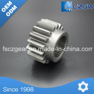 Truck Gear Auto Axle Car Parts Gear Rear Drive Axle Can Be Customized Spiral Bevel Gear pictures & photos